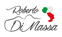 logoroberto di massa training and consulting pizza pizzerie